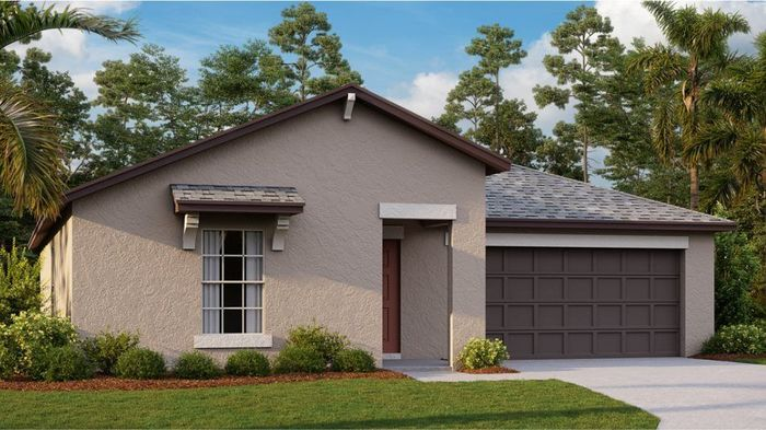 Ready To Build Home In South Fork - Stonecrest Estates Community