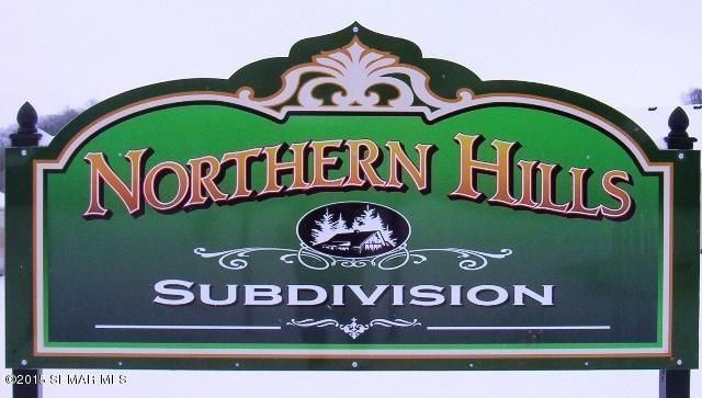 Lot In Northern Hills