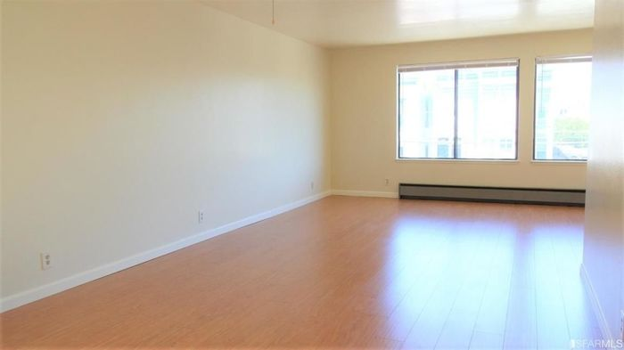 1300 SqFt Condo In Lower Pacific Heights