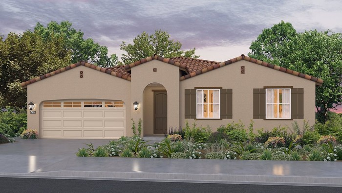 Ready To Build Home In Remington Place - Trailhead Community