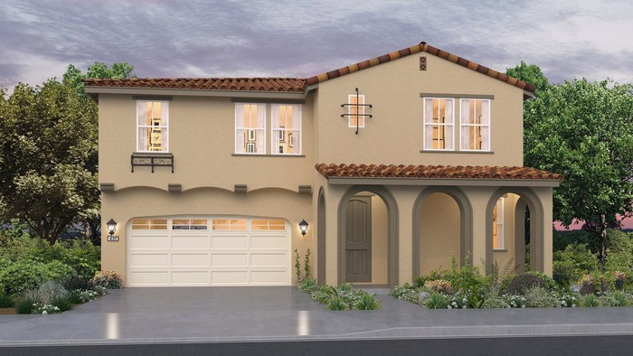Ready To Build Home In Remington Place - Westward Community