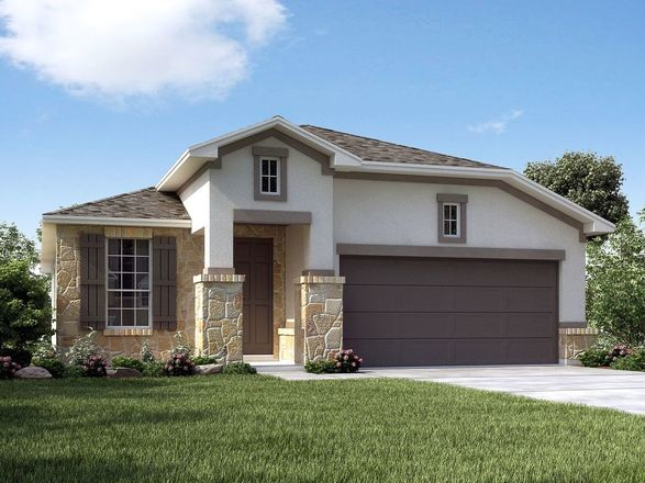 Move In Ready New Home In The Pointe at Sienna Community