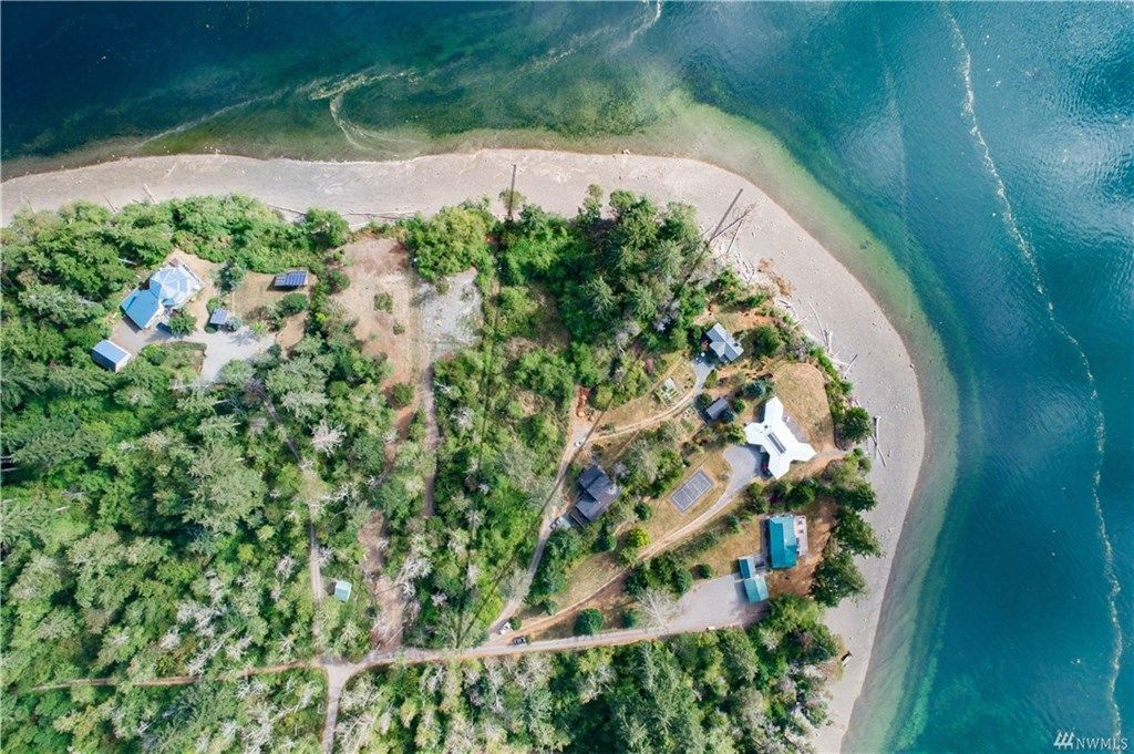 Lot In Anderson Island