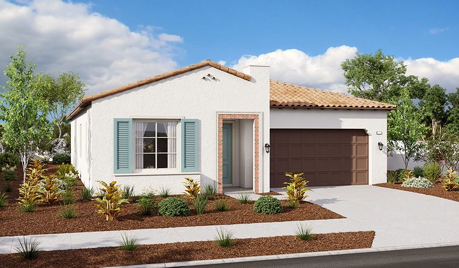 Ready To Build Home In Beechtree at Harvest at Limoneira Community