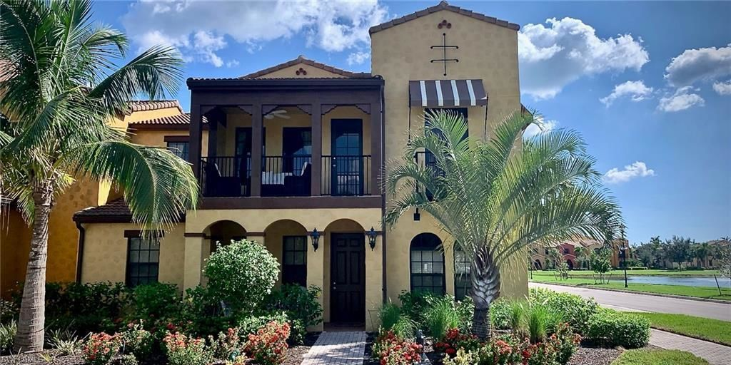 1435 SqFt House In Paseo