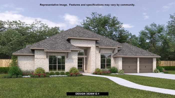 Ready To Build Home In Rancho Sienna 70' Community