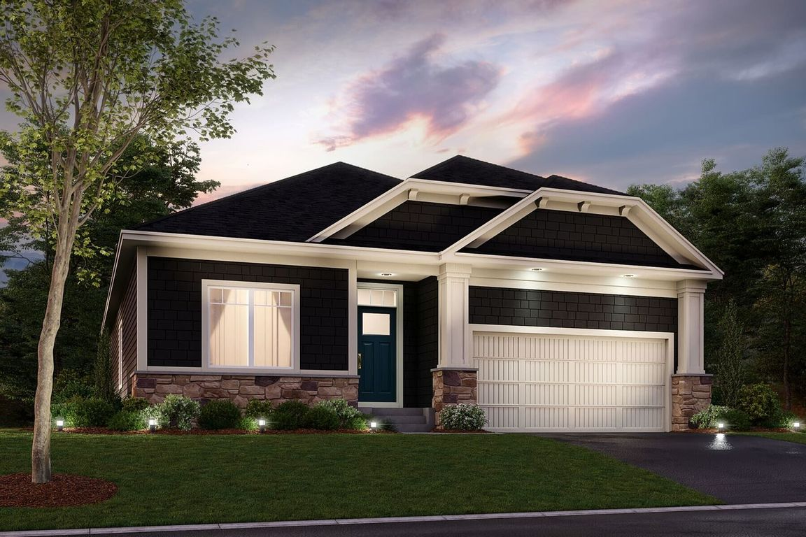 Ready To Build Home In Island View Estates Community