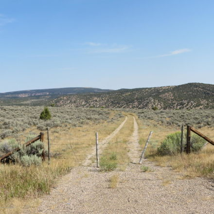 Lot In Maybell