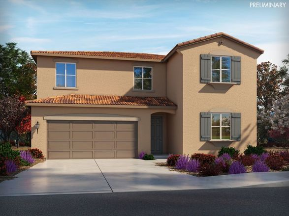 Ready To Build Home In Iris at Summerly Community