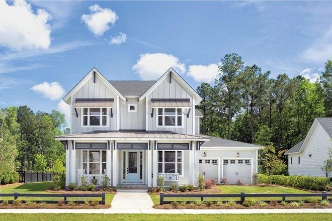 Ready To Build Home In Point Hope - Village Collection Community