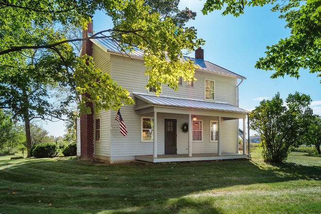 Updated 4-Bedroom House In Galion