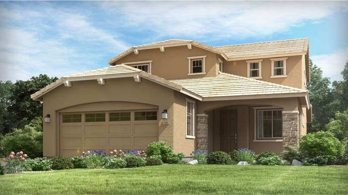 Ready To Build Home In Villages at 63rd - Discovery Community