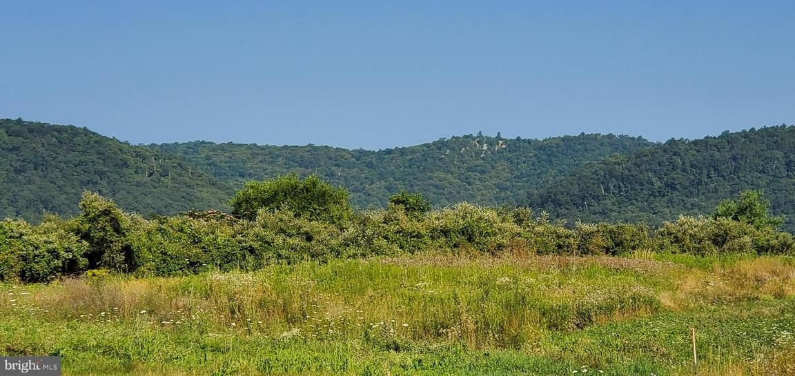 Lot In Fort Loudon