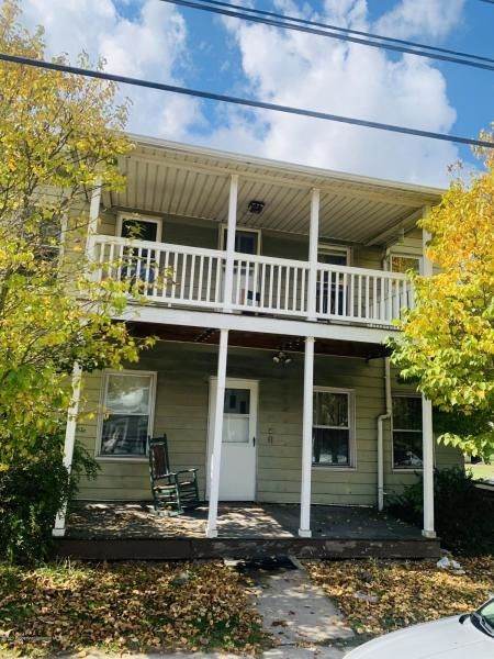 Multi-Family Home In Factoryville