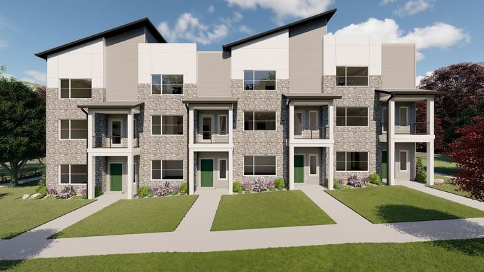 Ready To Build Home In Indigo Bend Community