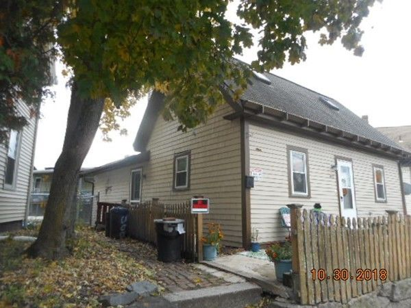 942 SqFt House In South Quincy