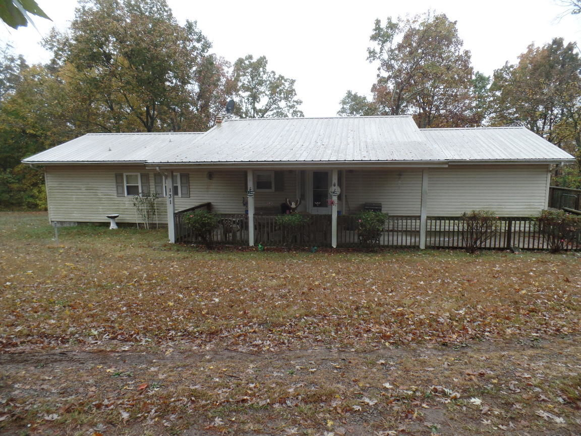 1548 SqFt Mobile Home In Marble Hill