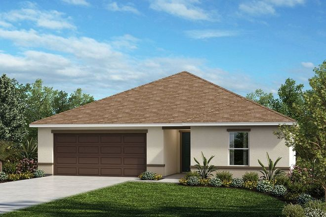 Ready To Build Home In Verona Community
