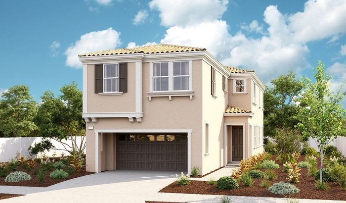 Ready To Build Home In Wisteria at Shady Trails Community