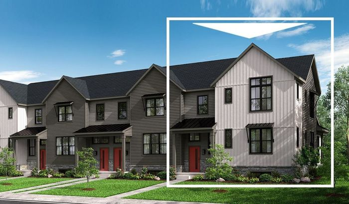 Ready To Build Home In Madison Court at Legacy Park Community