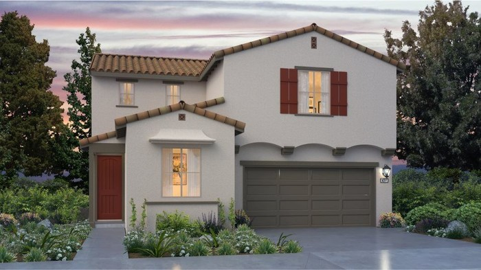 Ready To Build Home In Shadow Rock - Discovery Community