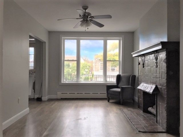 Refinished 3-Bedroom House In Bay Ridge