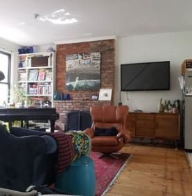 Renovated 3-Bedroom House In East New York