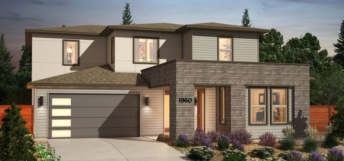 Ready To Build Home In The Heights Community