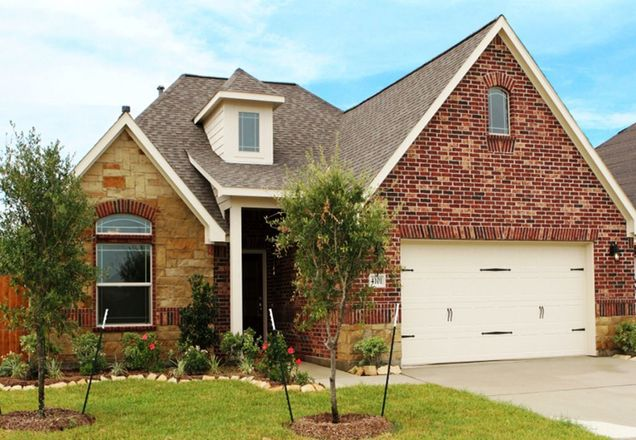 Ready To Build Home In Copper Point Community