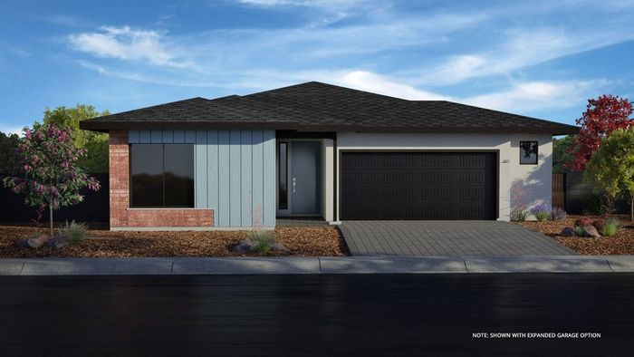 Ready To Build Home In Jasper Community