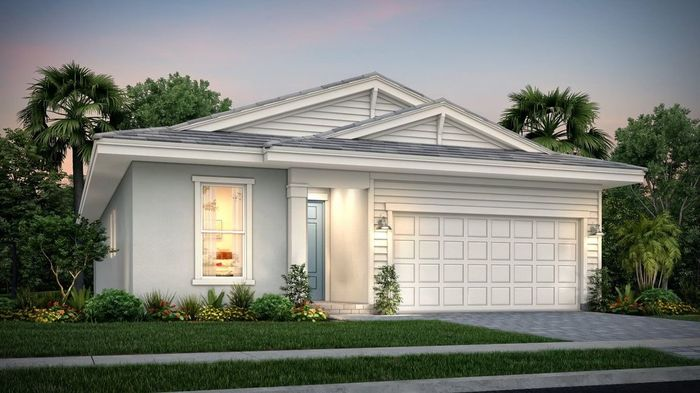 Ready To Build Home In Ranchette Lake Community