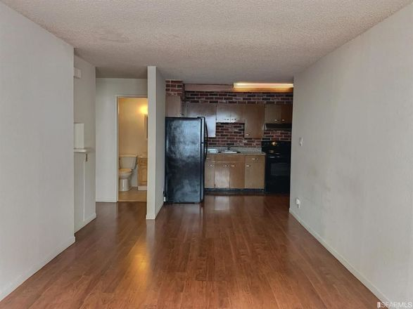 Condo In Pacific Heights