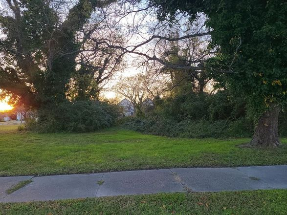 Lot In Cape Charles