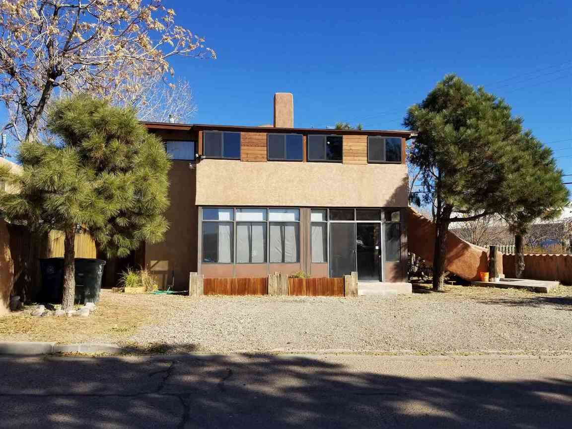 Search Huge Tagged Santa Fe New Mexico Homes For Sale
