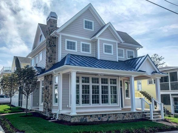 Ready To Build Home In Custom Homes by Turnstone in Rehoboth Beach Community