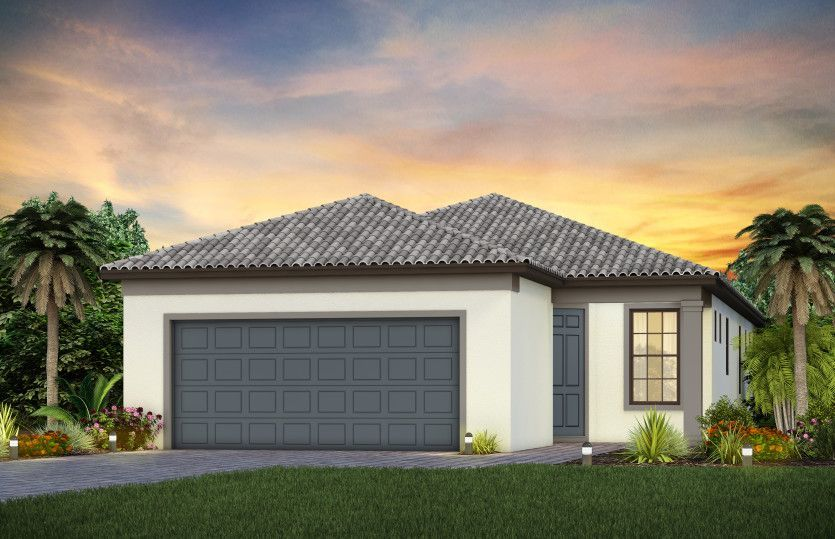 Ready To Build Home In Cypress Falls at The Woodlands Community