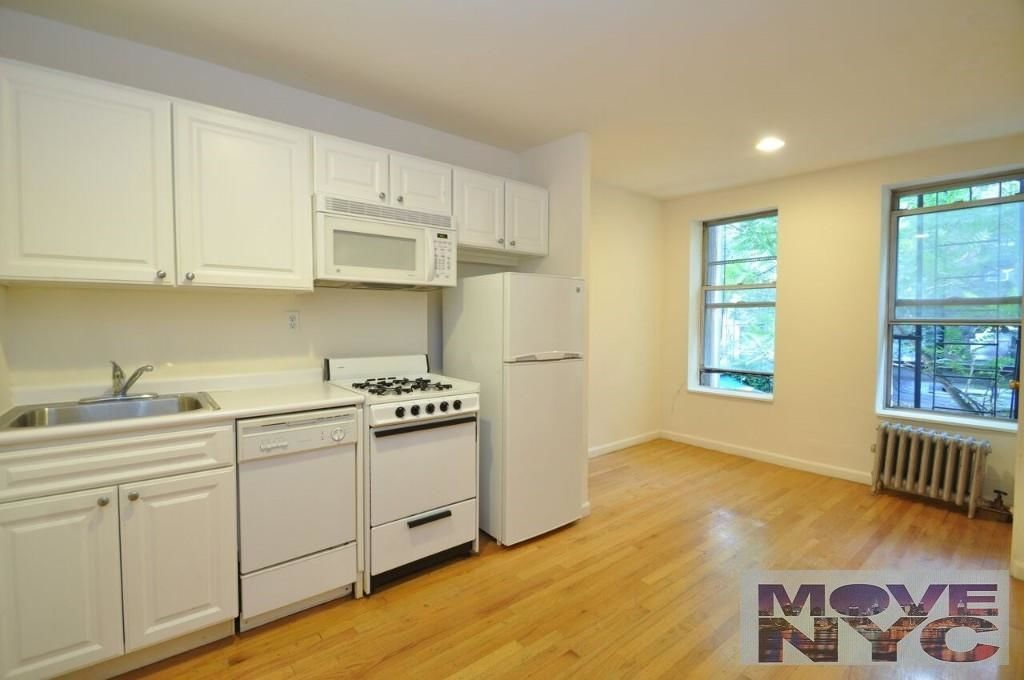 Renovated 1-Bedroom House In New York
