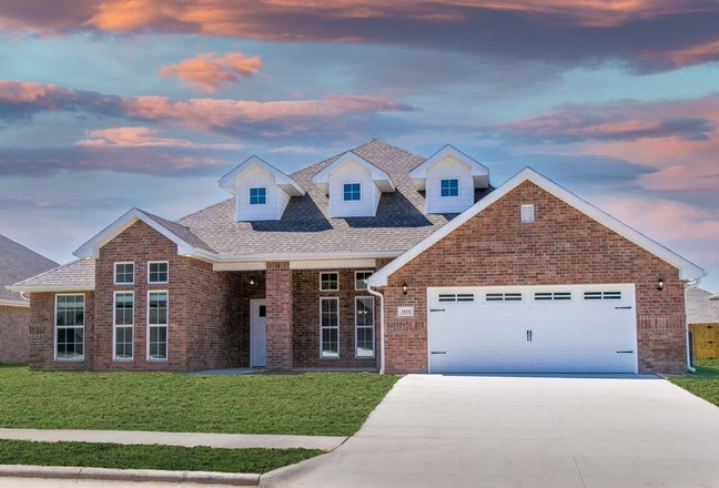 Move In Ready New Home In Anderson Estates Boyer Addition Community