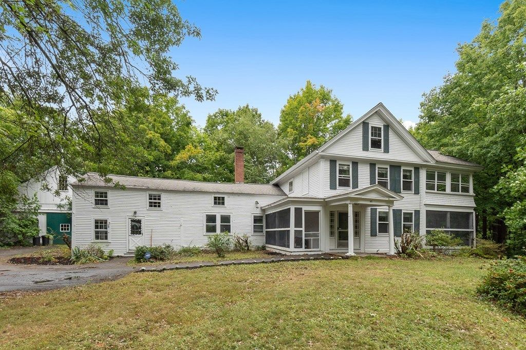 2784 SqFt House In Pepperell