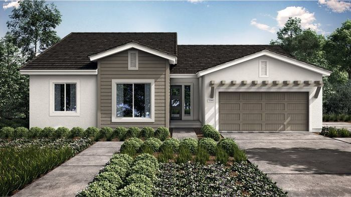Ready To Build Home In River Island Ranch - Skye Series Community