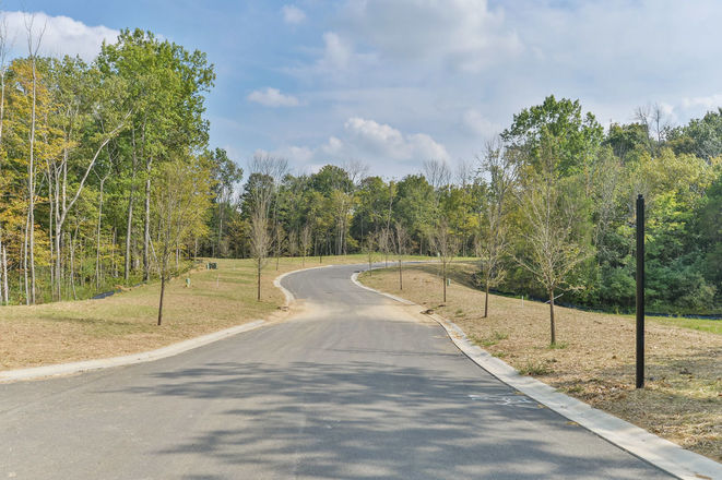 Lot In Fisherville