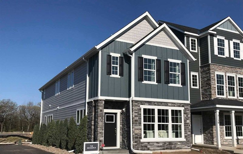 Ready To Build Home In Riverside Community