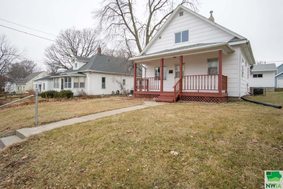 2209 S ROYCE ST Sioux City IA 51106 id-256029 homes for sale