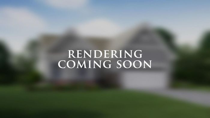 Move In Ready New Home In Canterbury Woods Community