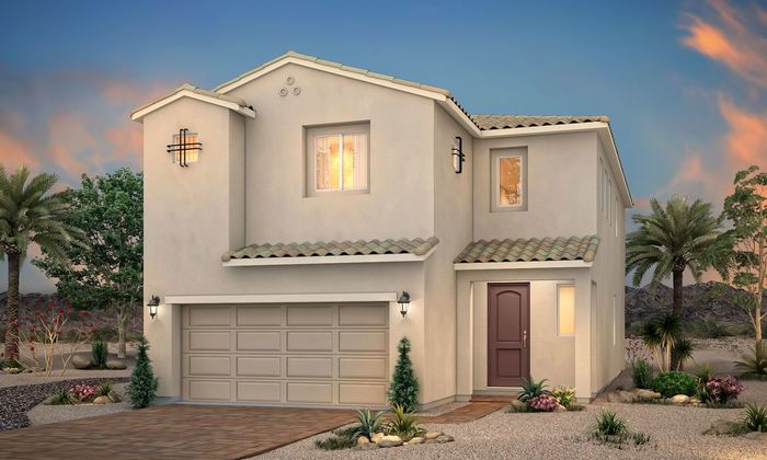 Ready To Build Home In Olympic Collection at Craig Ranch Community
