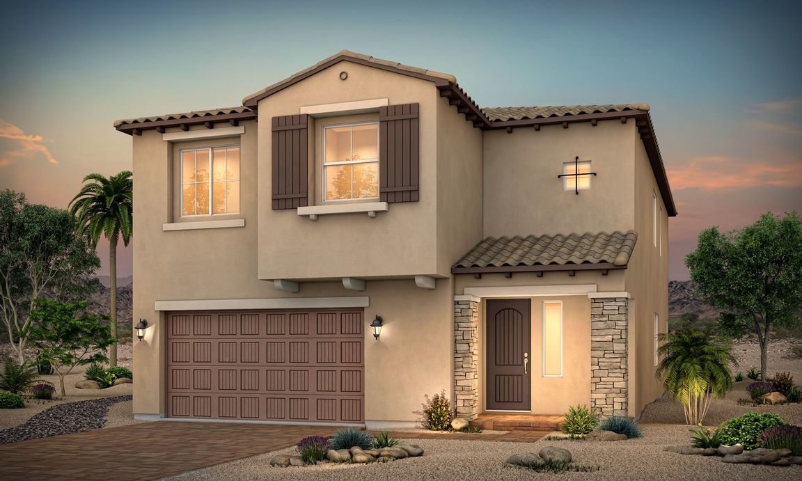 Move In Ready New Home In Copperleaf Community