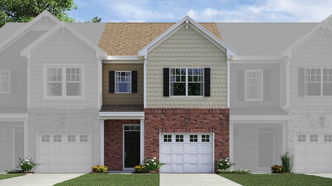 Ready To Build Home In Windhaven - Glen Community