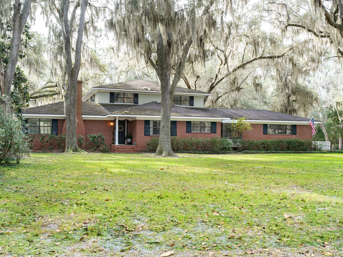 7-Bedroom House In Folkston