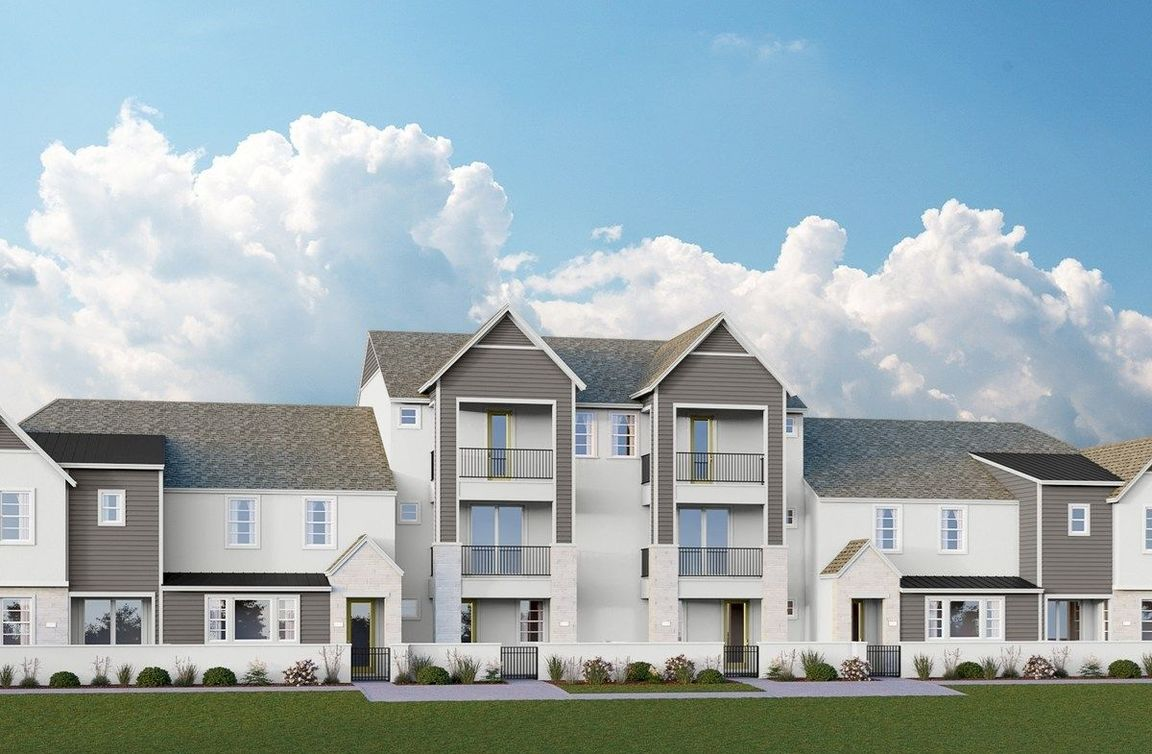 Ready To Build Home In The Cove - Edgeview Community