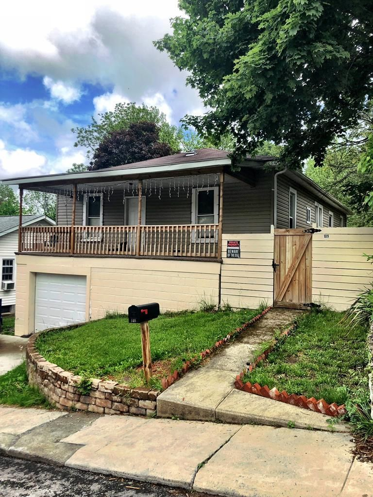 109 CLYDE STREET Beckley WV 25801 id-522941 homes for sale